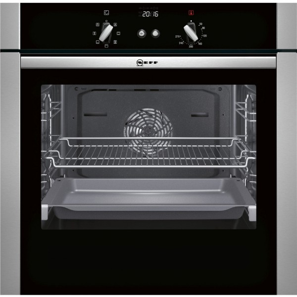 Neff B44M42N5GB Single Oven Electric