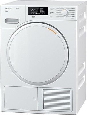 Miele TMB 540 WP Tumble Dryer