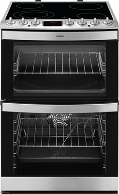 AEG 43172V-MN Electric Cooker