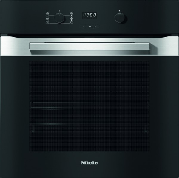Miele H2860BP clst Single Oven Electric