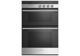 Fisher & Paykel OB60bcex4 81541 Double Oven Electric