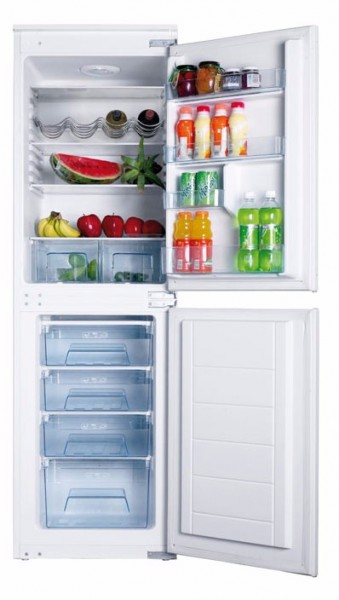 Amica FK293.3F Frost Free Fridge Freezer