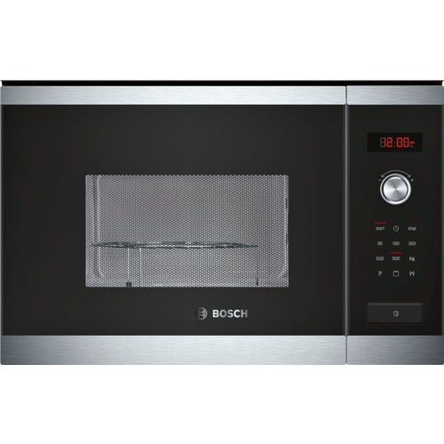 Bosch HMT84G654B Integrated Microwave Grill