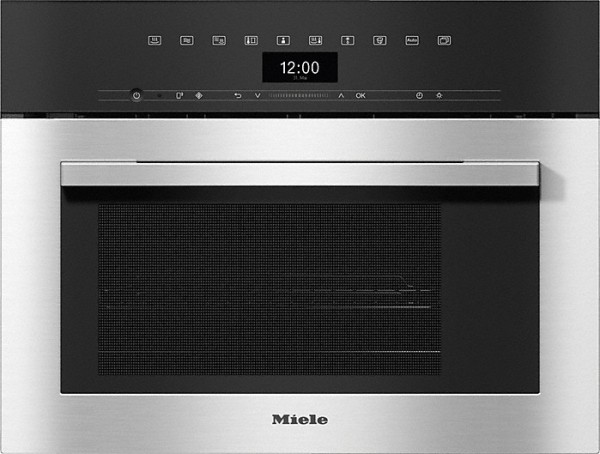 Miele DGM7340 clst Steam Oven