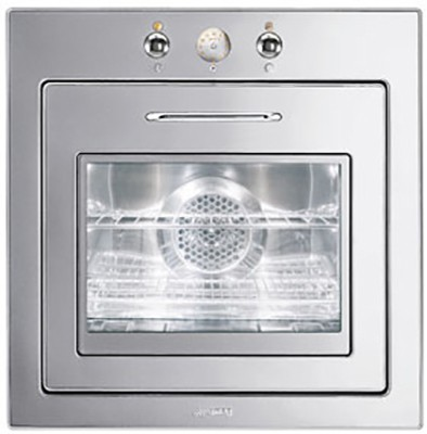 Smeg F67-7 Single Oven Electric