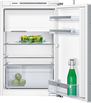 Siemens KI22LVF30G Integrated In Column Fridge