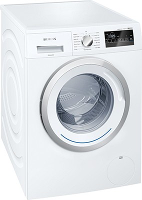 Siemens WM14N200GB Washing Machine