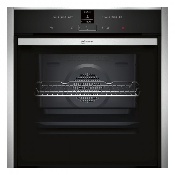 Neff B57CR23N0B Agency Model Single Oven Electric