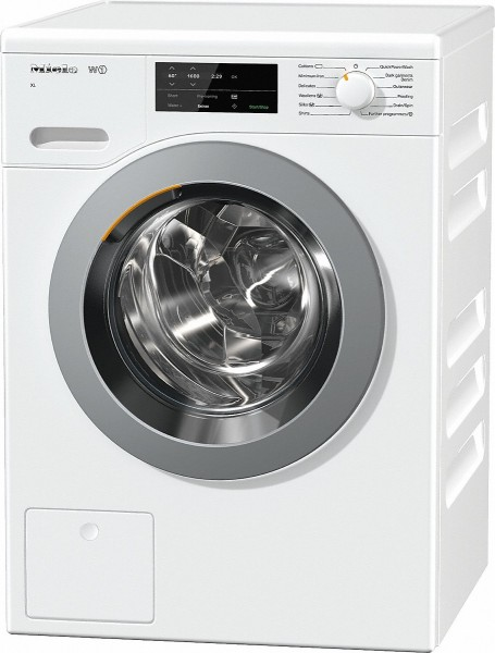 Miele WCG 120 Washing Machine