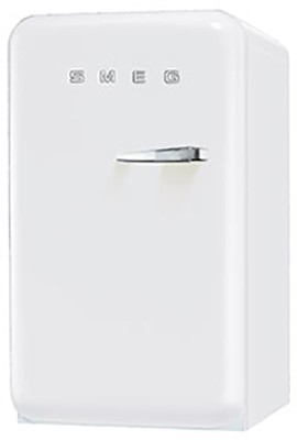Smeg FAB10LB Fridge With Ice Box