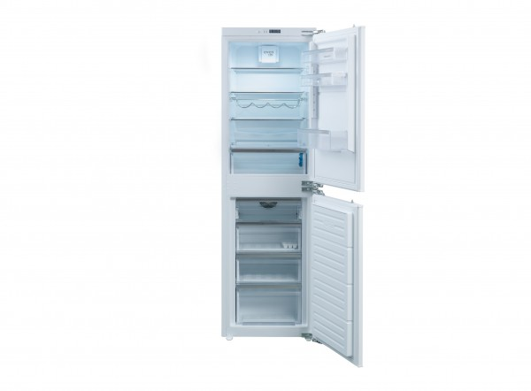 Rangemaster Rfxf 5050 11913 Integrated Frost Free Fridge Freezer
