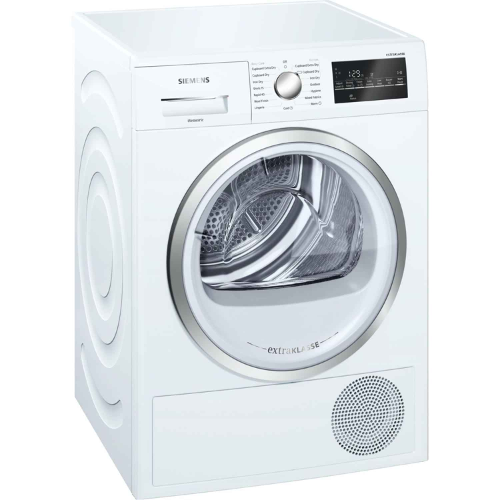Siemens WT46G491GB Agency Model Tumble Dryer