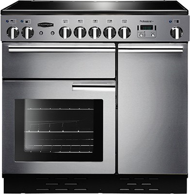 Rangemaster Professional Plus 90CER SS 83450 Electric Range Cooker