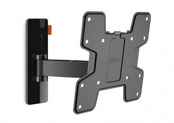 Vogel's 8352060 WALL 2125 BLACK WALL BRACKET