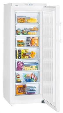 Liebherr GP 2733 Frost Protect Freezer
