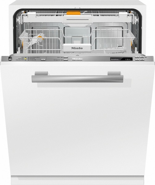Miele G6770 SCVi Integrated Dishwasher