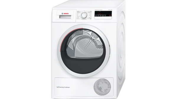 Bosch WTM85250GB Agency Model Tumble Dryer