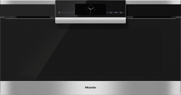 Miele H6890BP clst M-Touch Single Oven Electric