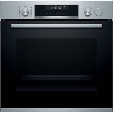 Bosch HRS538BS6B Single Oven Electric