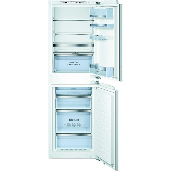 Bosch KIN85AF30G Integrated Frost Free Fridge Freezer
