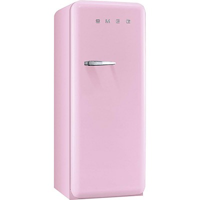 Smeg FAB28QRO1 Fridge With Ice Box