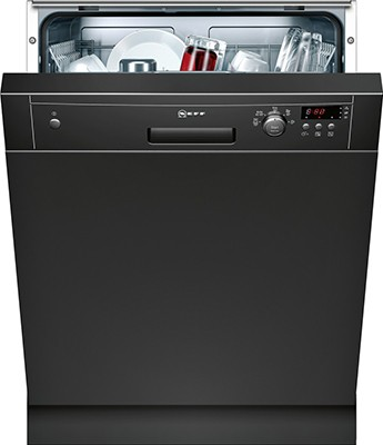 Neff S41E50S1GB Integrated Dishwasher
