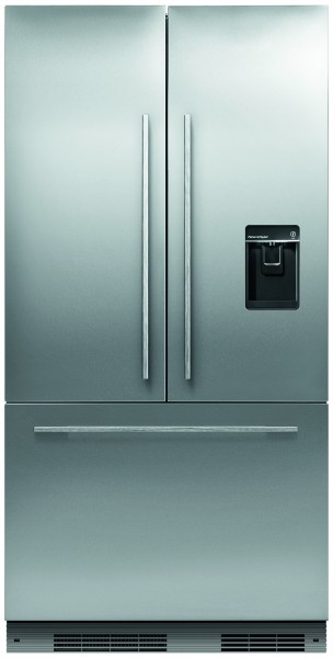 Fisher & Paykel RS90AU1 24299 Integrated Fridge Freezer