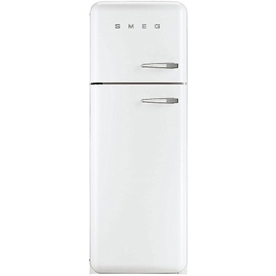 Smeg FAB30LFW Fridge Freezer