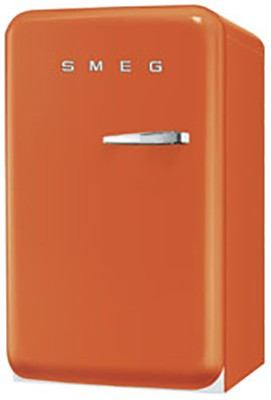 Smeg FAB10LO Fridge With Ice Box