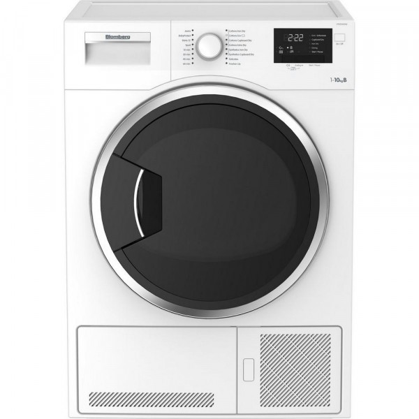Blomberg LTK21003W Agency Model Tumble Dryer