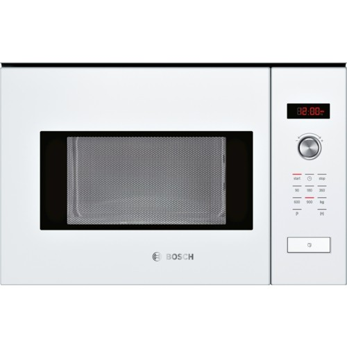 Bosch HMT84M624B Integrated Microwave