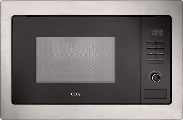 CDA VM130SS Integrated Microwave