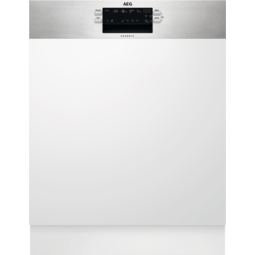 AEG FEB52600ZM Integrated Dishwasher