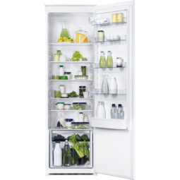Zanussi ZBA32050SV Integrated In Column Larder