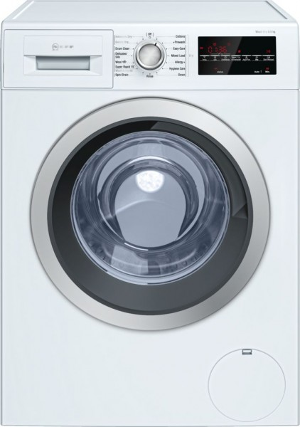 Neff V7446X1GB Washer Dryer