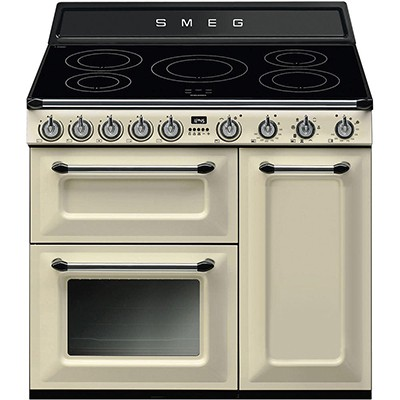 Smeg TR93IP Electric Range Cooker