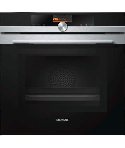 Siemens HM656GNS6B Single Oven Electric