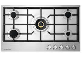 Fisher & Paykel CG905DNGX1 81446 Gas Hob