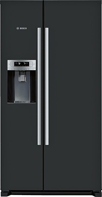Bosch KAD90VB20G American Style Fridge Freezer