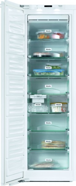 Miele FNS37492 iE Integrated In Column Freezer