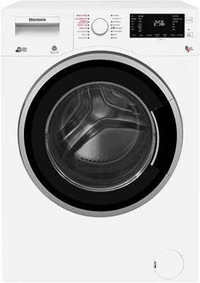 Blomberg LRF285411W Agency Model Washer Dryer