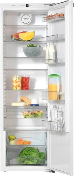 Miele K37222 iD Integrated In Column Larder