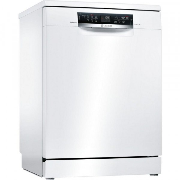 Bosch SMS67MW00G Agency Model Dishwasher