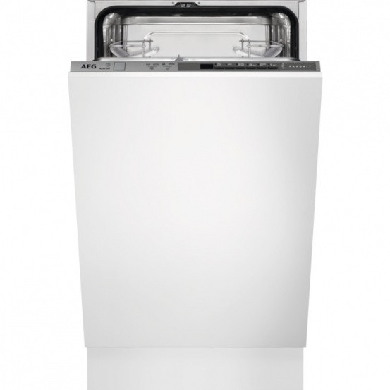 AEG FSB51400Z Integrated Dishwasher