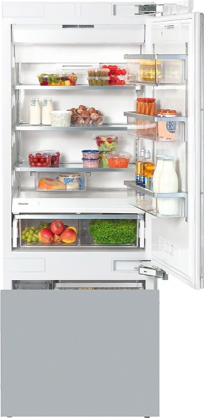 Miele KF1801 vi rhh Integrated Fridge Freezer