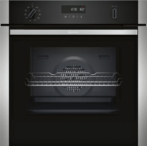 Neff B2ACH7HN0B Single Oven Electric