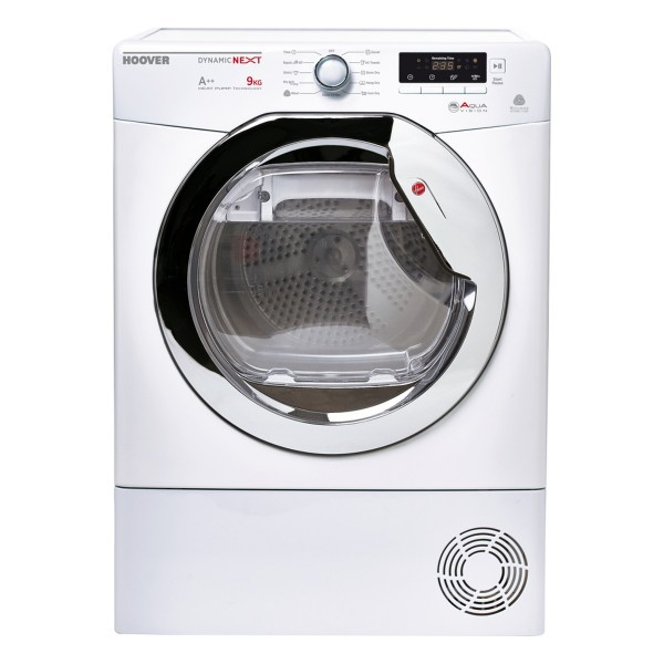 Hoover DNHD913A2C Tumble Dryer