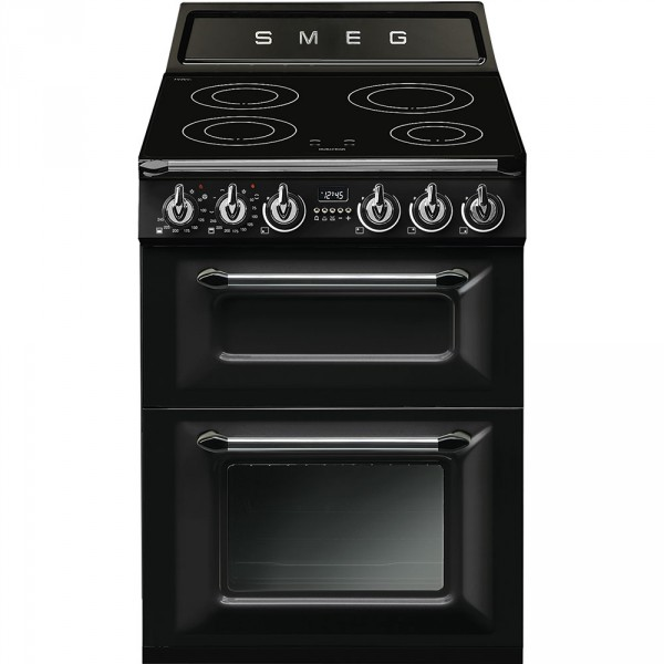 Smeg TR62IBL Electric Cooker