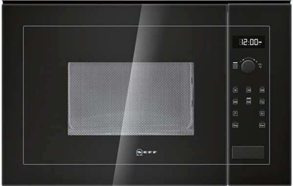 Neff H11WE60S0G Integrated Microwave