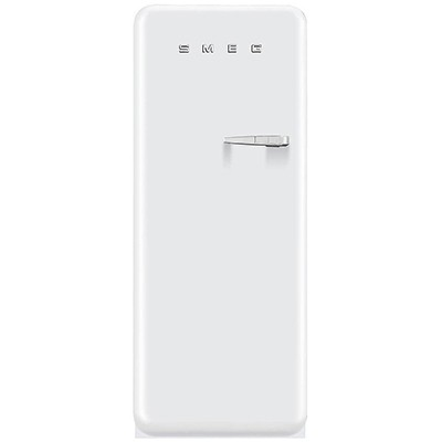 Smeg FAB28YB1 Fridge With Ice Box